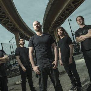 Archspire band