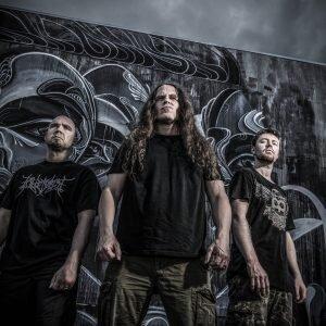 Hate Eternal band