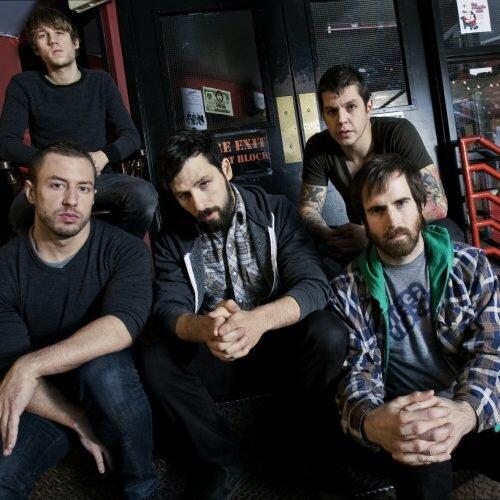 Dillinger Escape Plan, The band