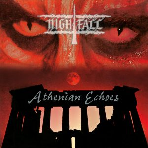 Athenian Echoes (re-issue 1995)